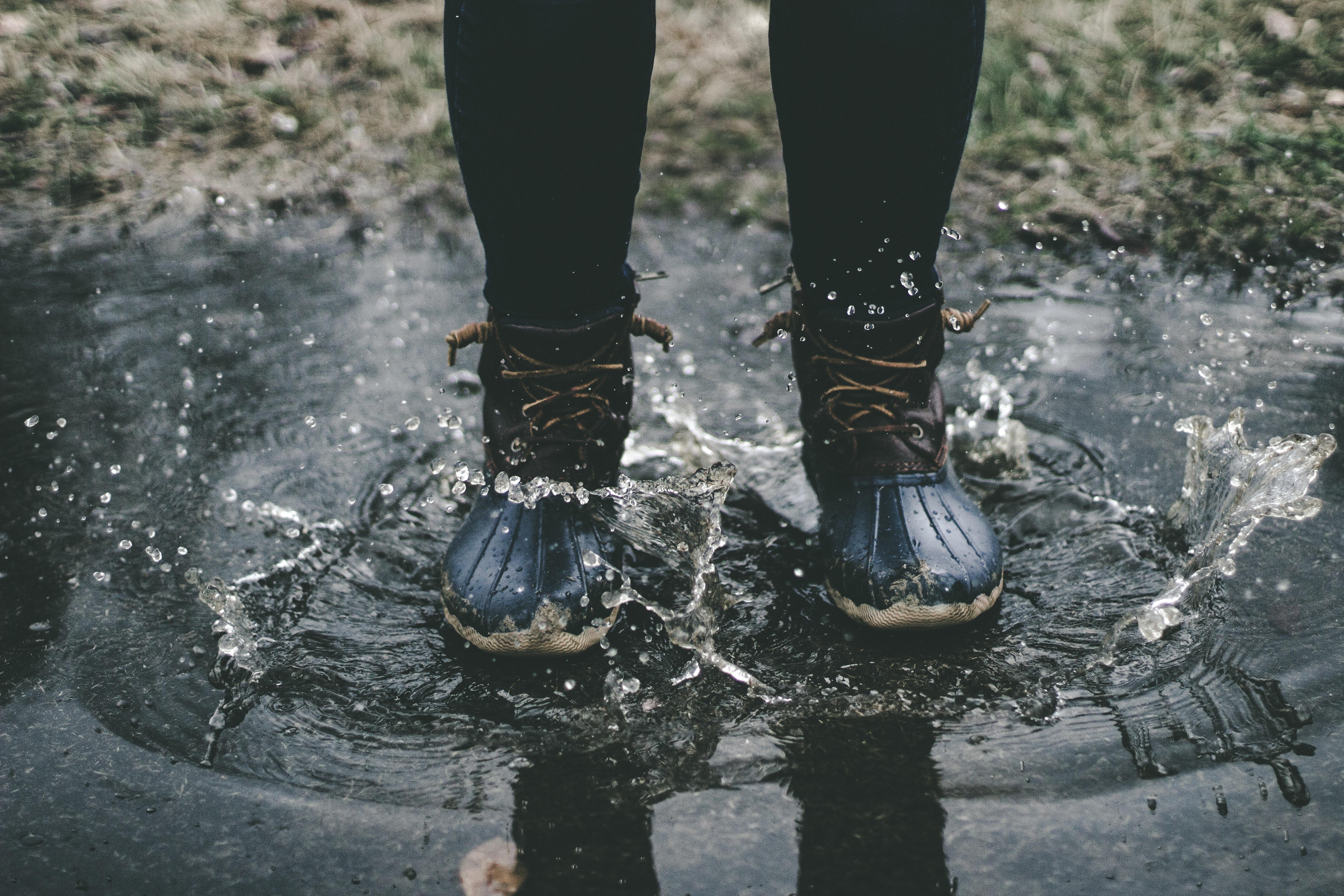 Pop Story - Piove Autista